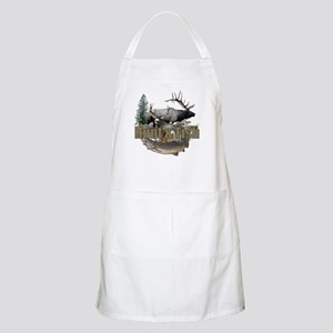 Hunt and Fish Apron