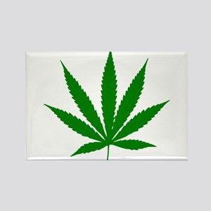 WEED Magnets
