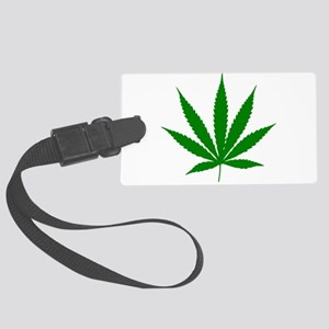 WEED Luggage Tag