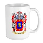 Benet Large Mug
