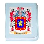 Beneshevich baby blanket