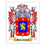 Beneshevich Small Poster