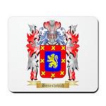 Beneshevich Mousepad