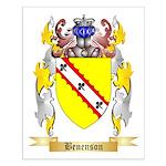 Benenson Small Poster