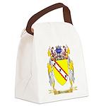 Benenson Canvas Lunch Bag