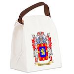 Benediktsson Canvas Lunch Bag