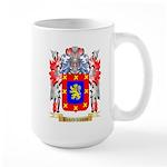 Benediktsson Large Mug