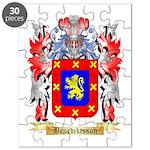 Benediktsson Puzzle