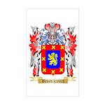 Benediktovich Sticker (Rectangle)