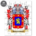 Benediktovich Puzzle