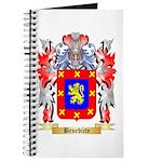 Benedicte Journal