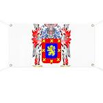 Benedicte Banner