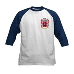 Benedettini Kids Baseball Jersey