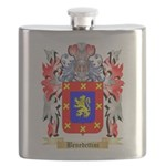 Benedettini Flask