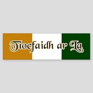 Tiocfaidh ar La Bumper Sticker