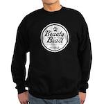 Beauty and the Beast Since 1740 Sweatshirt (dark)