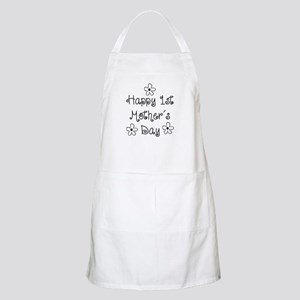 1st Mother's Day Apron