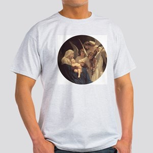 Song of the Angels Nativity T-Shirt