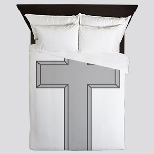 Silver Cross Queen Duvet