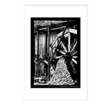 Sawmill Right? Postcards (Package of 8)