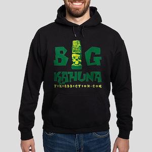 BIG KAHUNA - GREEN Hoodie