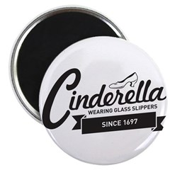 Cinderella Since 1697 2.25