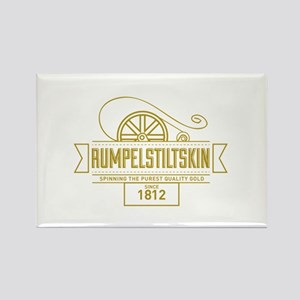 Rumpelstiltskin Since 1812 Rectangle Magnet