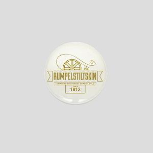 Rumpelstiltskin Since 1812 Mini Button