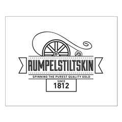 Rumpelstiltskin Since 1812 Posters