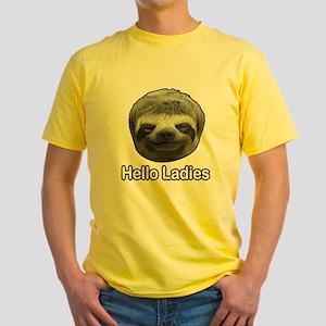 The Sloth T-Shirt