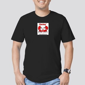 Pinchey The Anti-Premarital Sex Crab T-Shirt