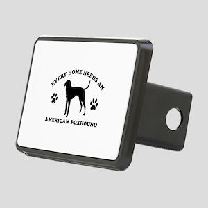 Every home needs an American Foxhound Rectangular