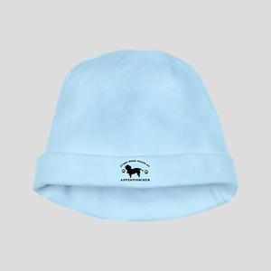 Every home needs an Affenpinscher baby hat
