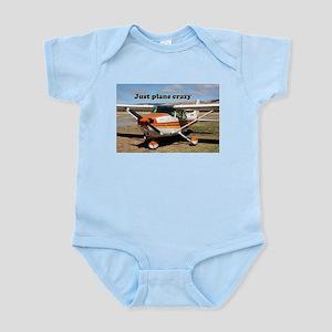 Just plane crazy: Cessna Skyhawk Body Suit