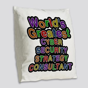 World's Greatest CYBER SECURITY STRATEGY CONSULTAN