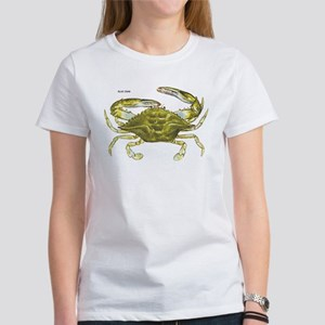 Blue Crab Women's T-Shirt