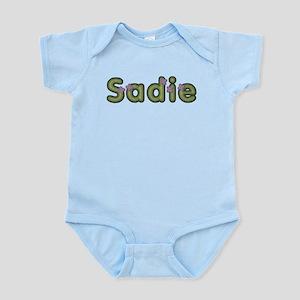 Sadie Spring Green Body Suit