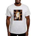 StephanieAM Bulldog T-Shirt