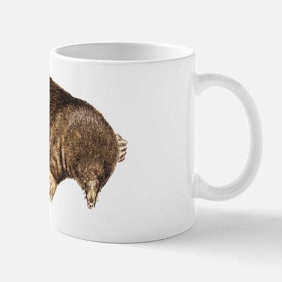 Mole Animal Mug