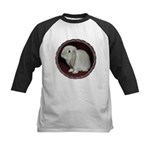Kids Little Lop Baseball Jersey