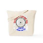 Salisbury Cycle Club Tote Bag