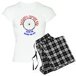 Salisbury Cycle Club pajamas
