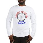 Salisbury Cycle Club Long Sleeve T-Shirt