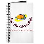 Vusis Hot Chicken Journal