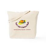 Vusis Hot Chicken Tote Bag