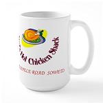 Vusis Hot Chicken Mug
