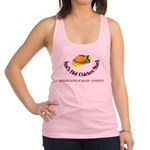 Vusis Hot Chicken Racerback Tank Top