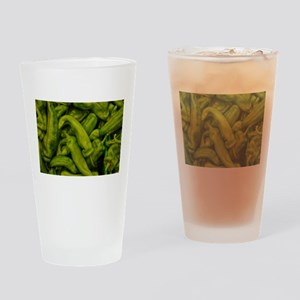 chillies Drinking Glass