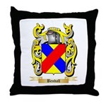Bendall Throw Pillow
