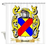 Bendall Shower Curtain